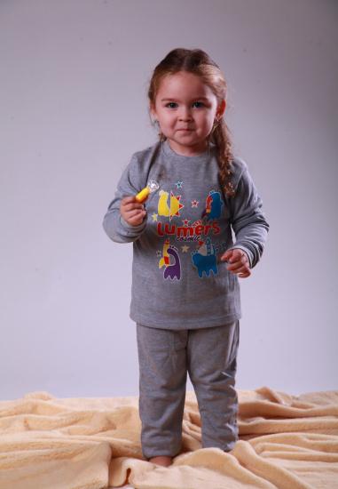 Піжама Kids Couture модель 180031504 — фото 2 - INTERTOP