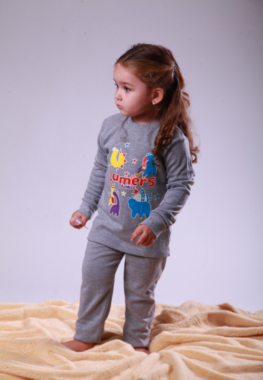 Піжама Kids Couture модель 180031504 — фото 3 - INTERTOP