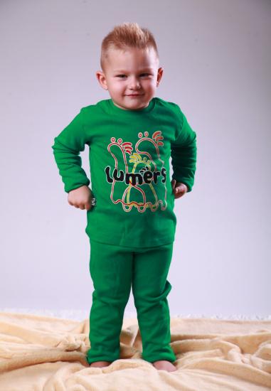 Піжама Kids Couture модель 180033702 — фото 2 - INTERTOP