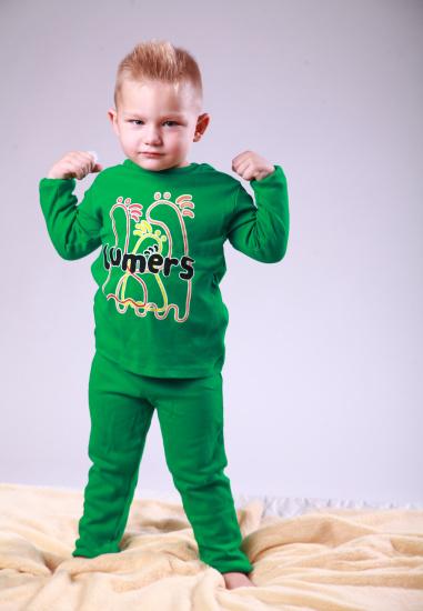 Піжама Kids Couture модель 180033702 — фото 3 - INTERTOP