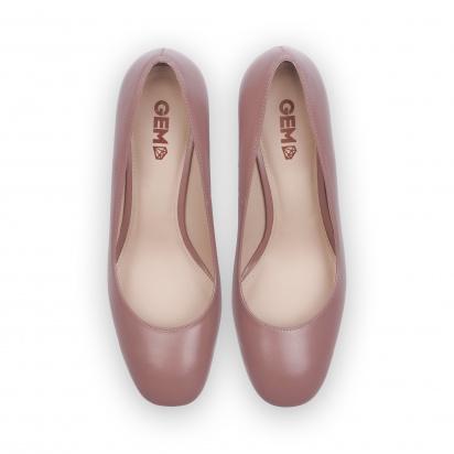 Туфлі-човники Gem модель 18050 — фото 4 - INTERTOP