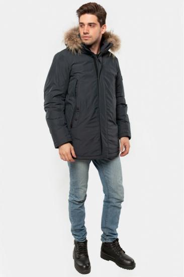 Зимова куртка AVECS модель 18131-57-AV — фото 3 - INTERTOP