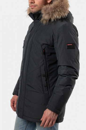 Зимова куртка AVECS модель 18131-57-AV — фото 4 - INTERTOP