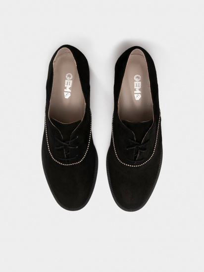 Туфлі Gem модель 18251-2026 — фото 4 - INTERTOP