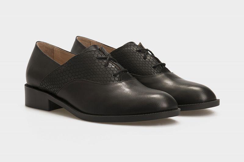 Туфли женские Gem 18252026-010 цена, 2017