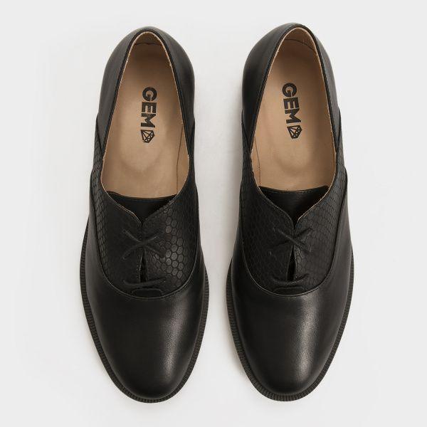 Туфли женские Gem 18252026-010 купить в Интертоп, 2017