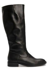 женская обувь Gem черного цвета характеристики, 2017