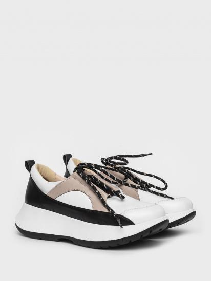 Кросівки для міста Gem модель 1846intp — фото 2 - INTERTOP