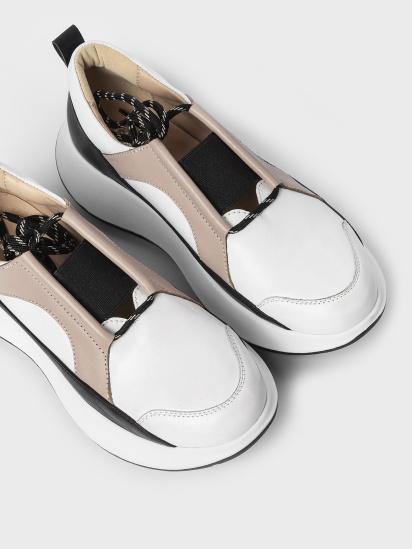 Кросівки для міста Gem модель 1846intp — фото 4 - INTERTOP