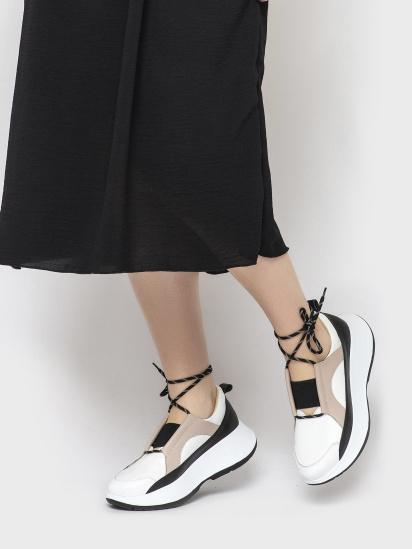 Кросівки для міста Gem модель 1846intp — фото 5 - INTERTOP