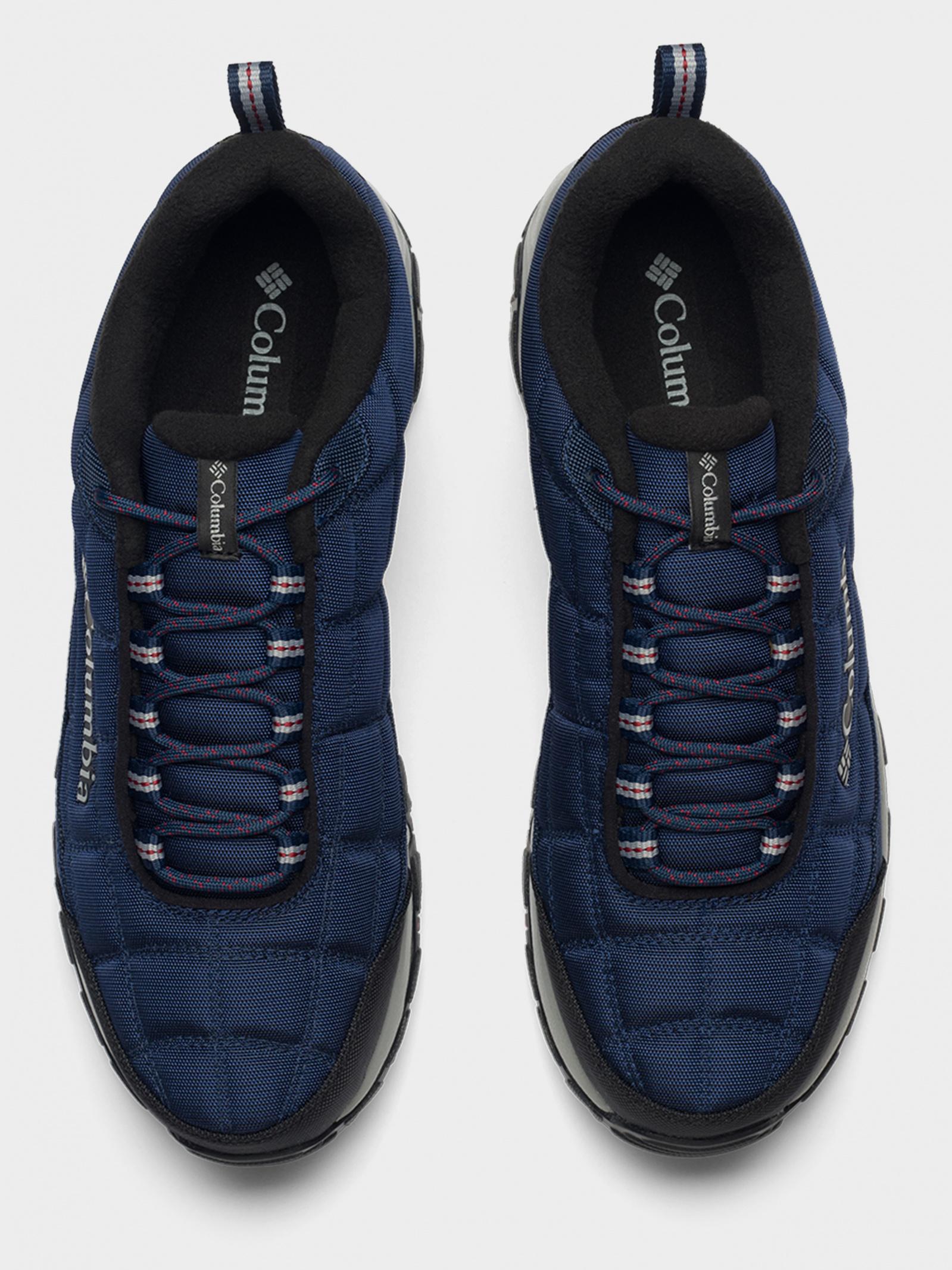 Кросівки  чоловічі Columbia 1865011-464 дивитися, 2017
