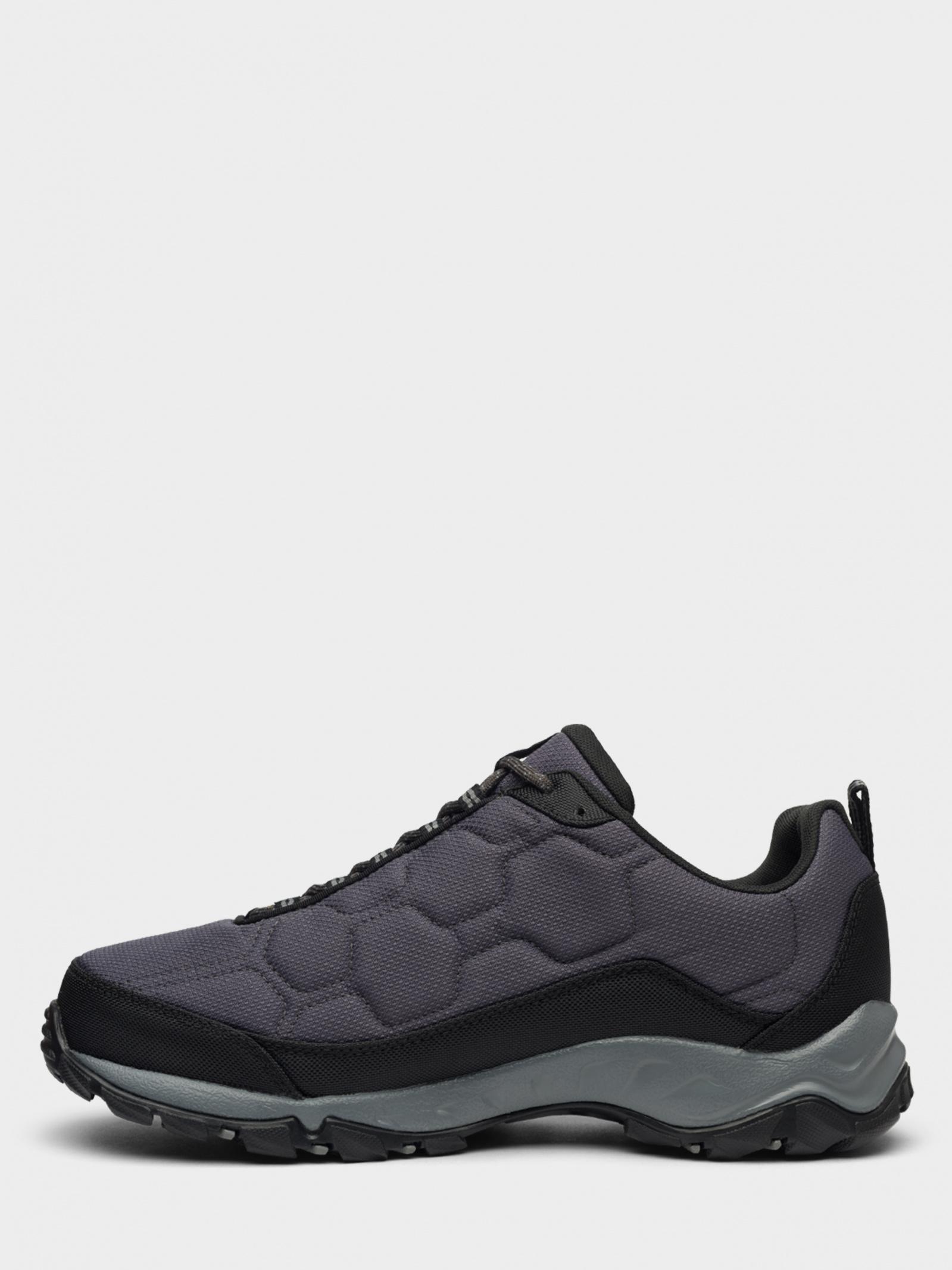 Кросівки  для чоловіків Columbia 1865021-011 дивитися, 2017
