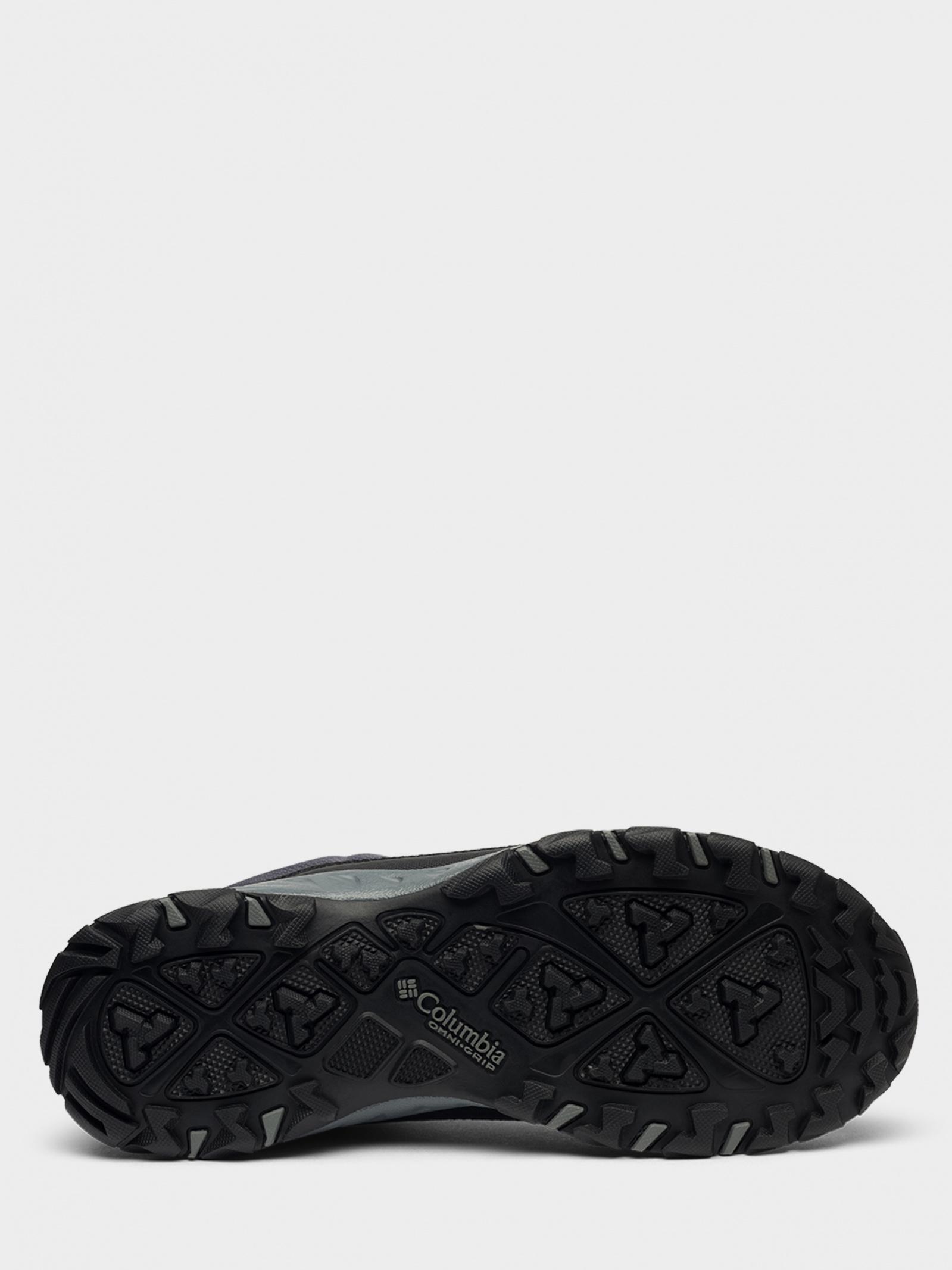 Кросівки  для чоловіків Columbia 1865021-011 примірка, 2017