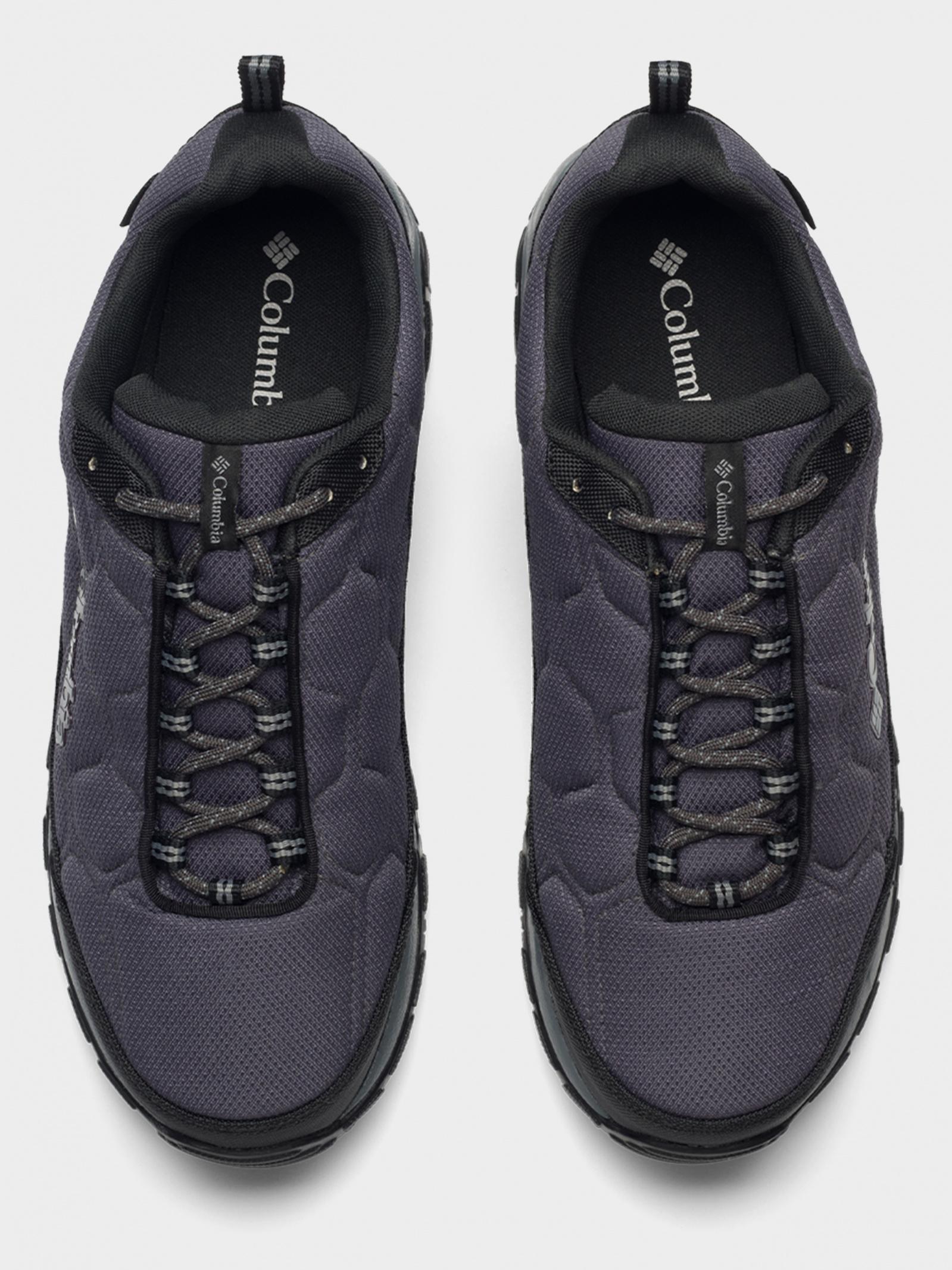 Кросівки  для чоловіків Columbia 1865021-011 взуття бренду, 2017