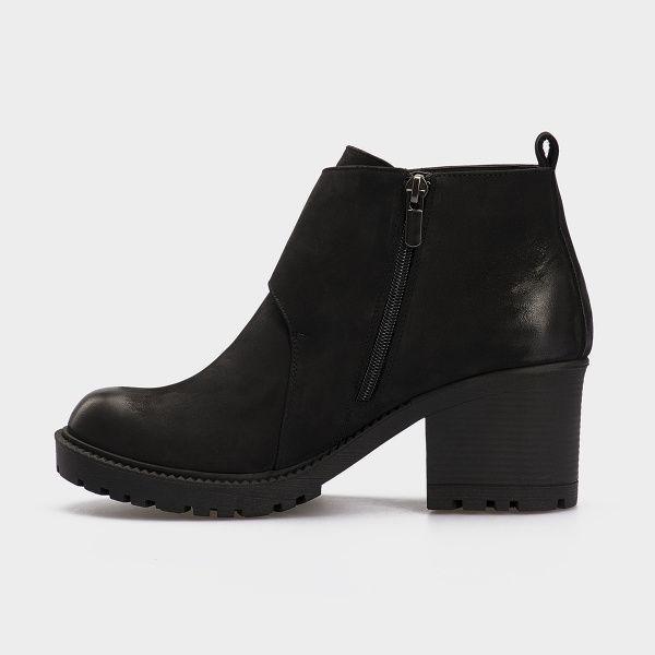 Ботинки для женщин Gem 1895 купить онлайн, 2017