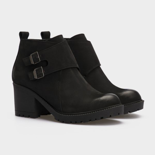 Ботинки для женщин Gem 1895 брендовые, 2017