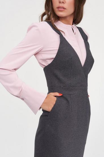 Сарафан женские Natali Bolgar модель 19028MAD293 характеристики, 2017
