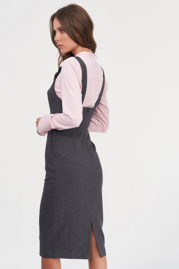 Сарафан женские Natali Bolgar модель 19028MAD293 качество, 2017