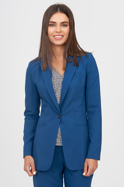 Пиджак женские Natali Bolgar модель 19029KR146 приобрести, 2017