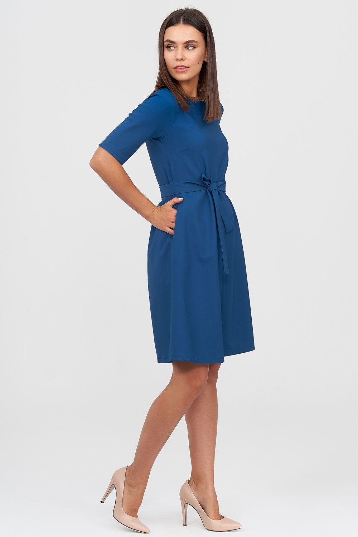 Платье женские Natali Bolgar модель 19038KR146 характеристики, 2017