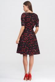 Платье женские Natali Bolgar модель 19038KR158 , 2017