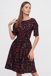Платье женские Natali Bolgar модель 19038KR158 приобрести, 2017
