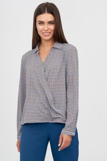 Блуза женские Natali Bolgar модель 19039MAG427 приобрести, 2017