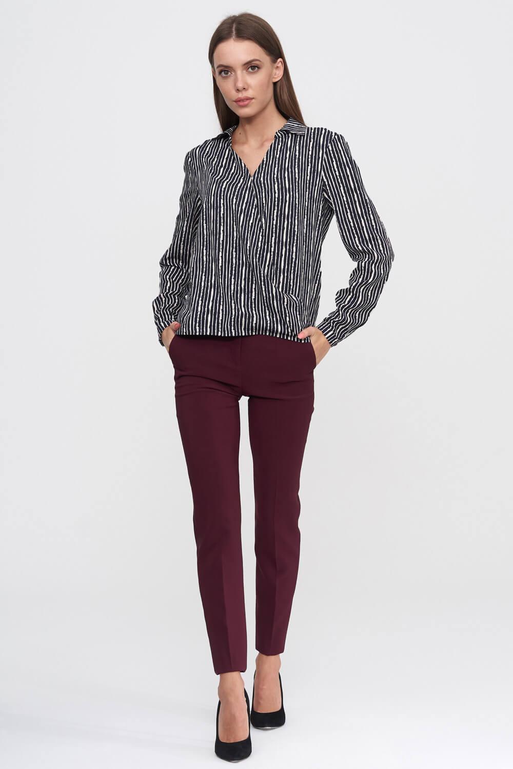 Блуза женские Natali Bolgar модель 19039VIS44 , 2017
