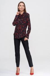 Блуза женские Natali Bolgar модель 19040MAG422 , 2017