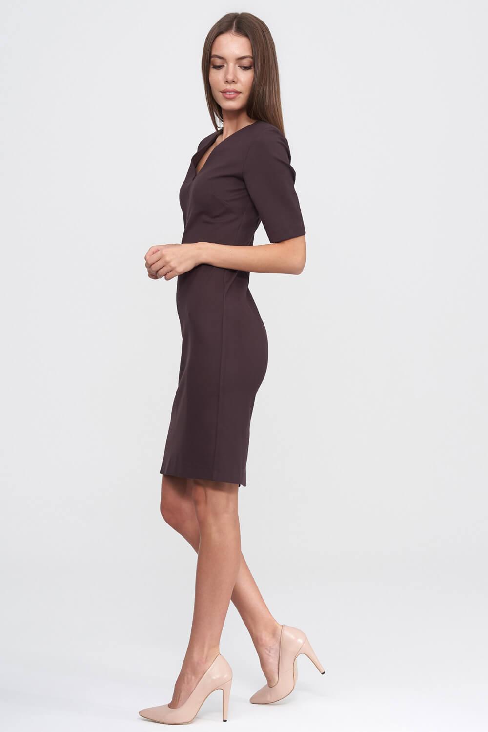 Платье женские Natali Bolgar модель 19042TR265 , 2017