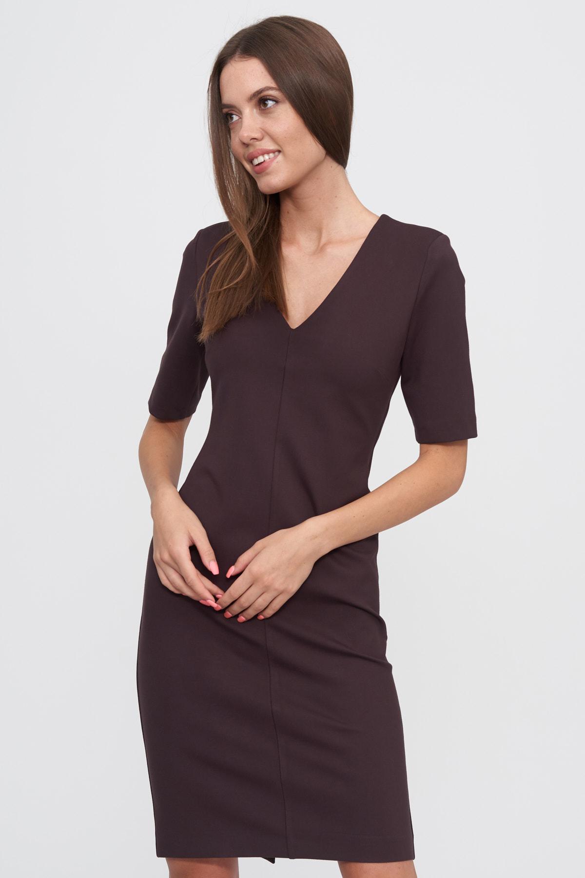 Платье женские Natali Bolgar модель 19042TR265 приобрести, 2017