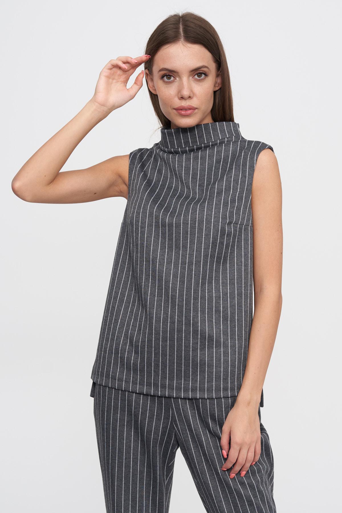 Блуза женские Natali Bolgar модель 19046TR261 цена, 2017