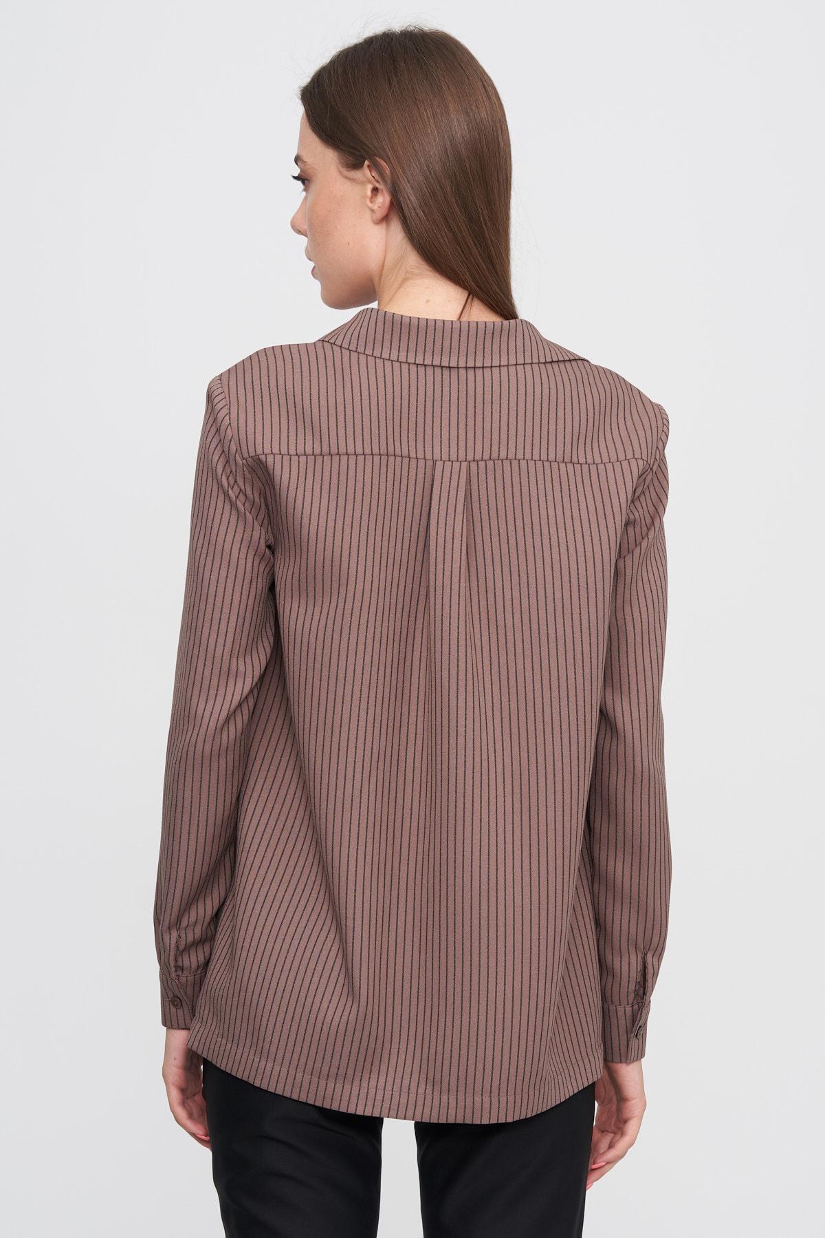 Блуза женские Natali Bolgar модель 19047KR144 , 2017