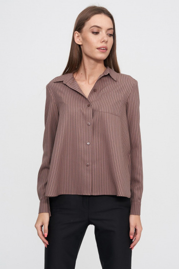 Блуза женские Natali Bolgar модель 19047KR144 цена, 2017