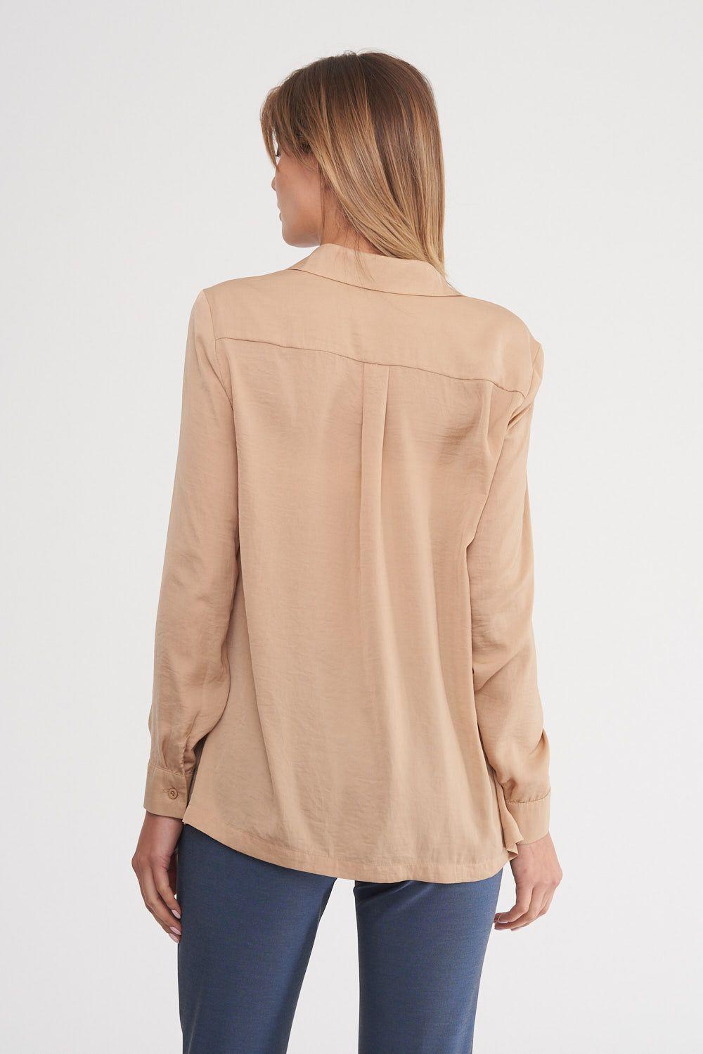 Блуза женские Natali Bolgar модель 19047MAG424 , 2017