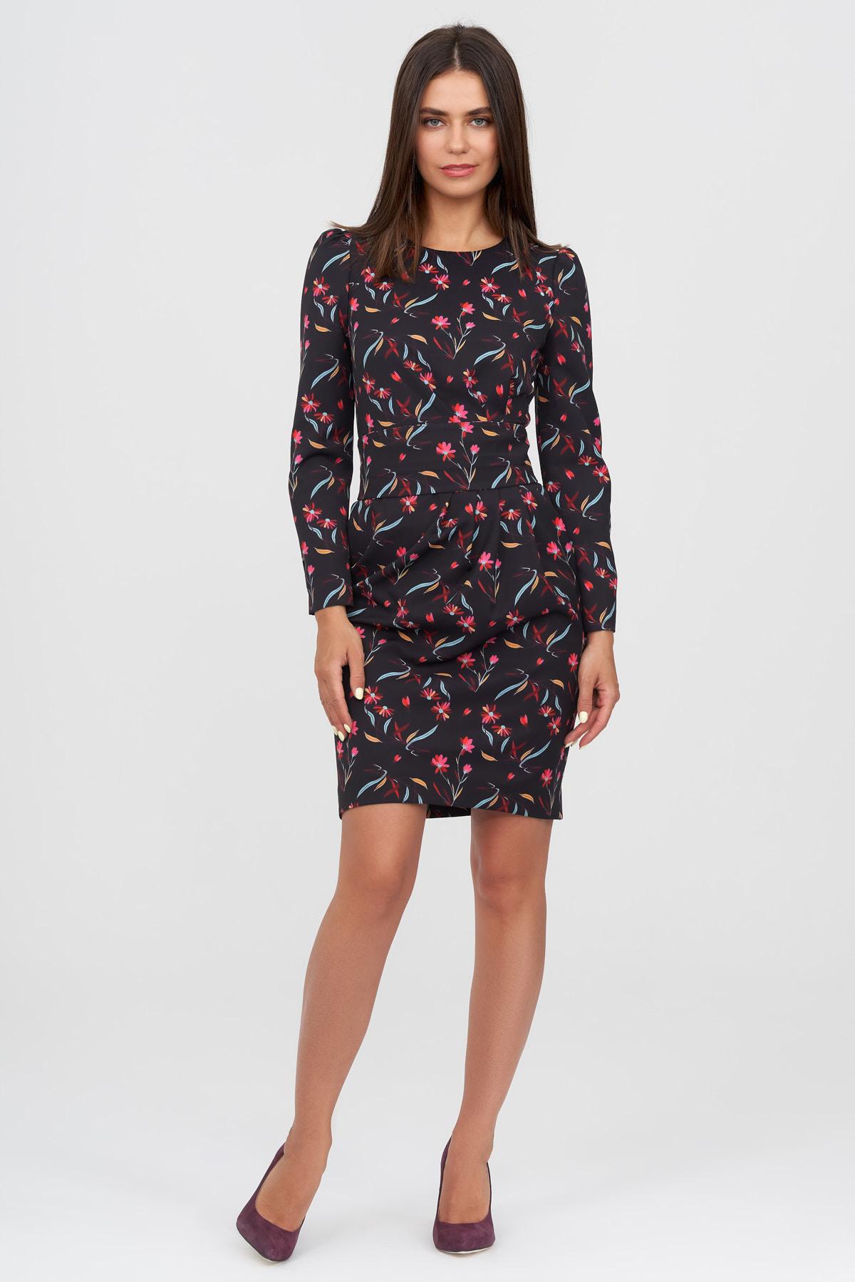 Платье женские Natali Bolgar модель 19050KR160 приобрести, 2017