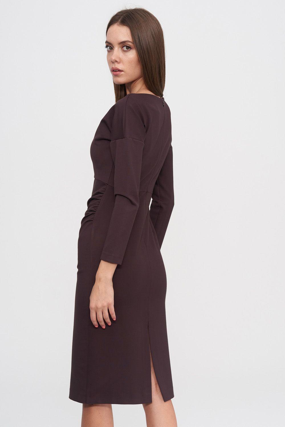 Платье женские Natali Bolgar модель 19057TR265 , 2017