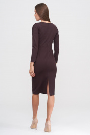 Платье женские Natali Bolgar модель 19057TR265 характеристики, 2017