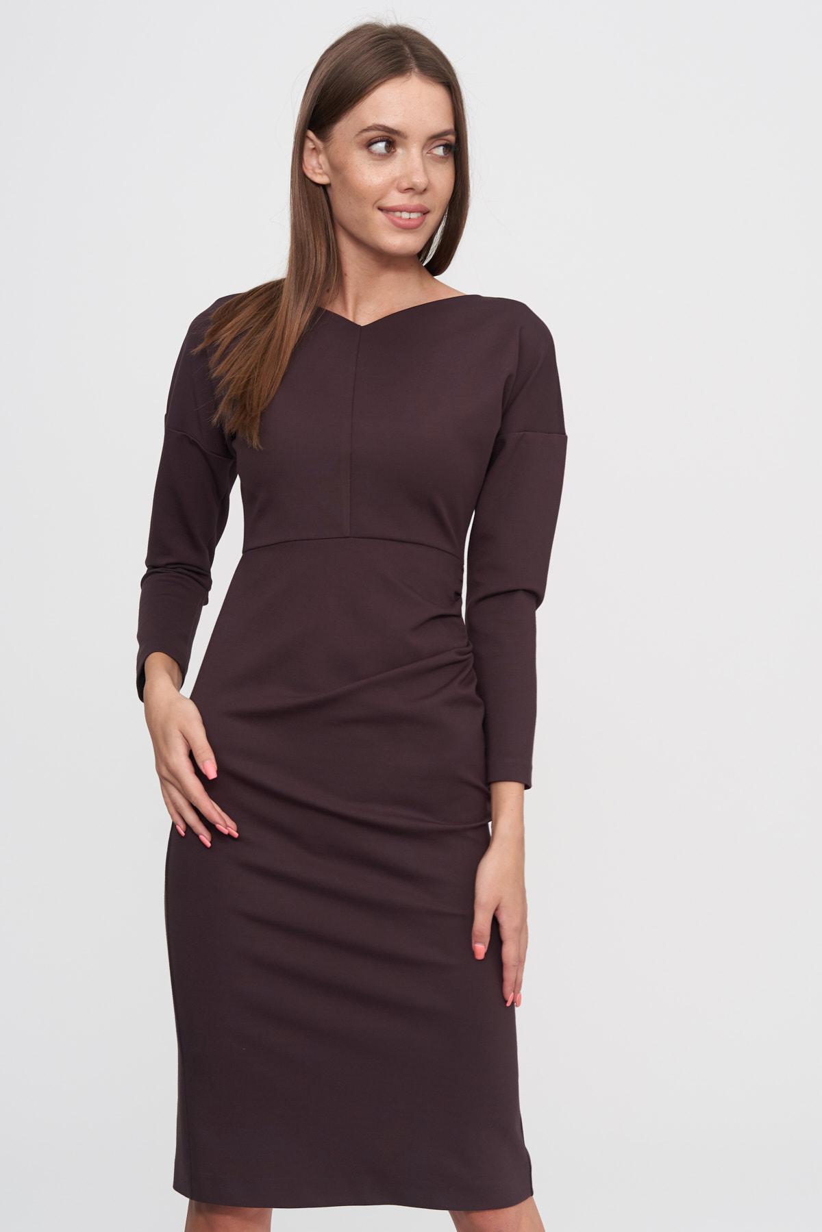 Платье женские Natali Bolgar модель 19057TR265 приобрести, 2017