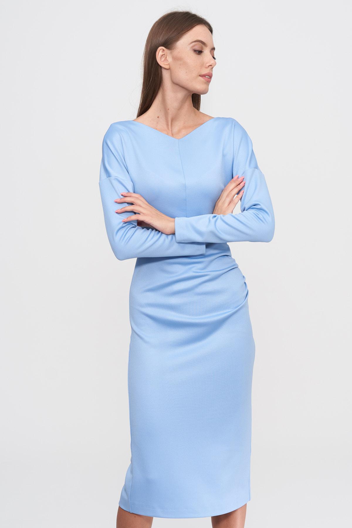 Платье женские Natali Bolgar модель 19057TR267 , 2017