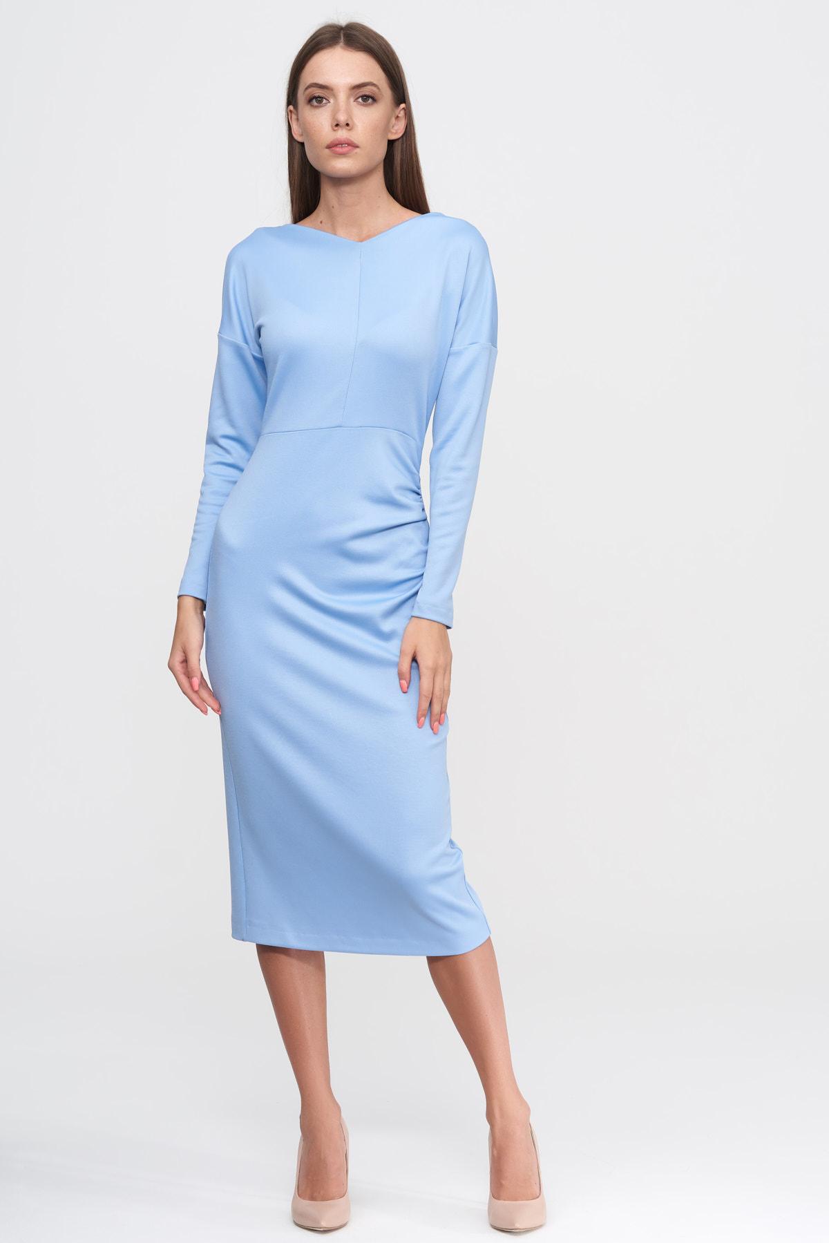 Платье женские Natali Bolgar модель 19057TR267 приобрести, 2017