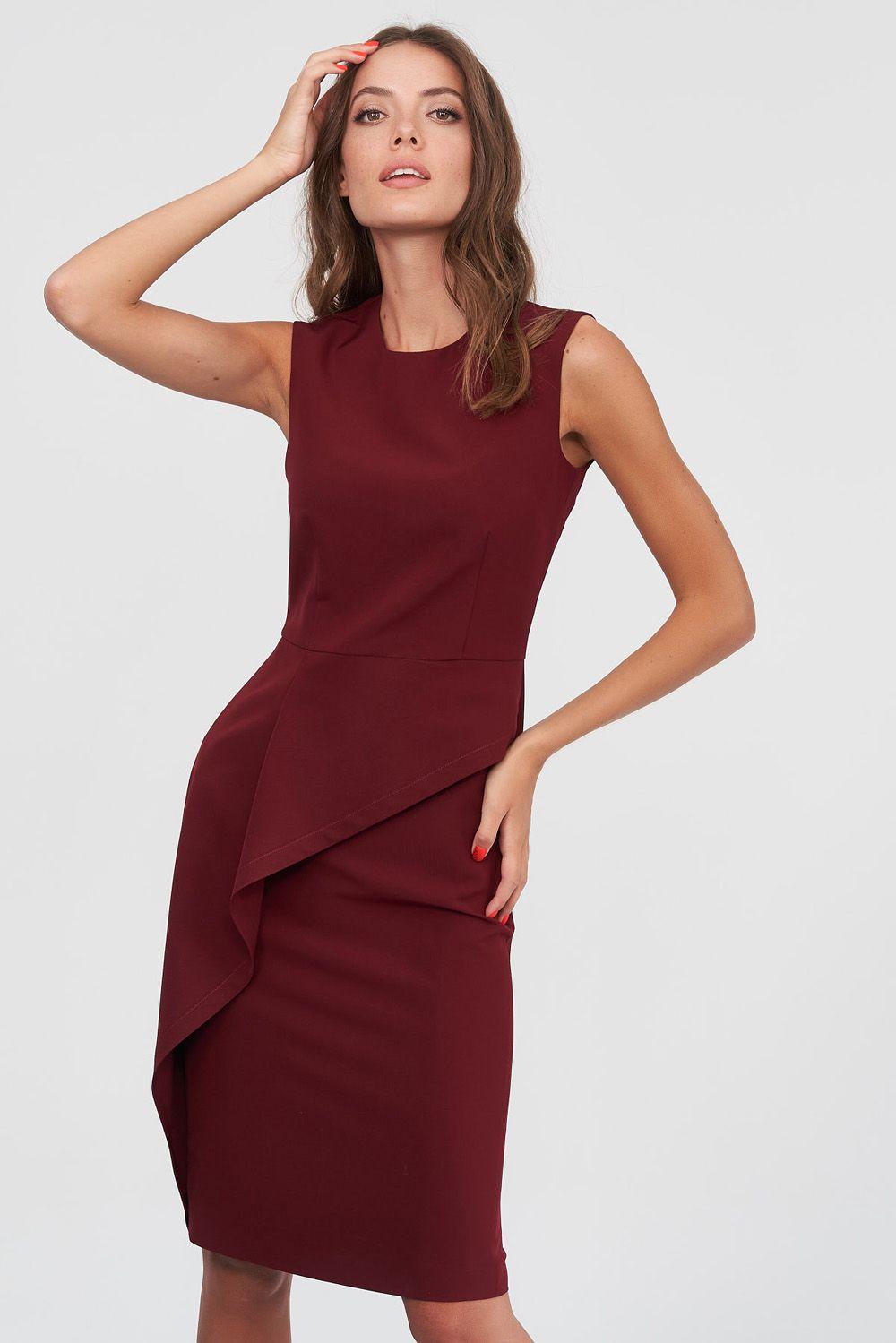 Платье женские Natali Bolgar модель 19062KR155 приобрести, 2017