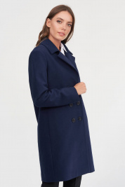 Пальто женские Natali Bolgar модель 19063KASH39 характеристики, 2017