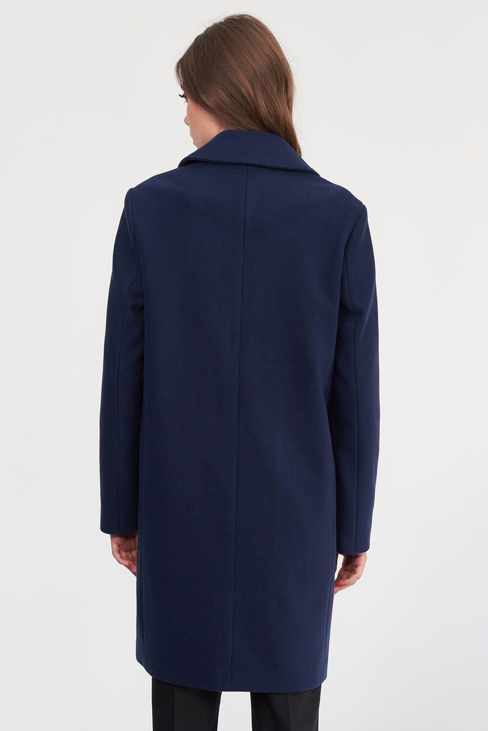 Пальто женские Natali Bolgar модель 19063KASH39 качество, 2017