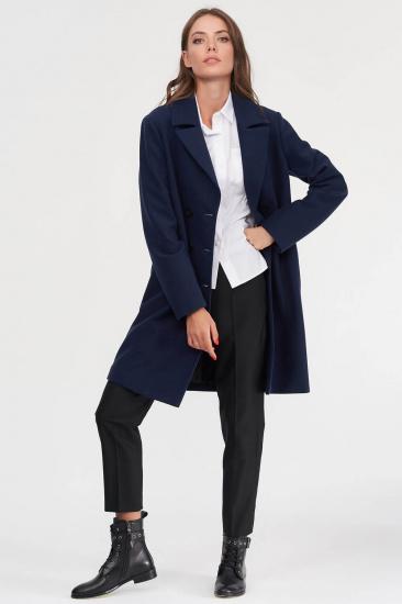 Пальто женские Natali Bolgar модель 19063KASH39 , 2017