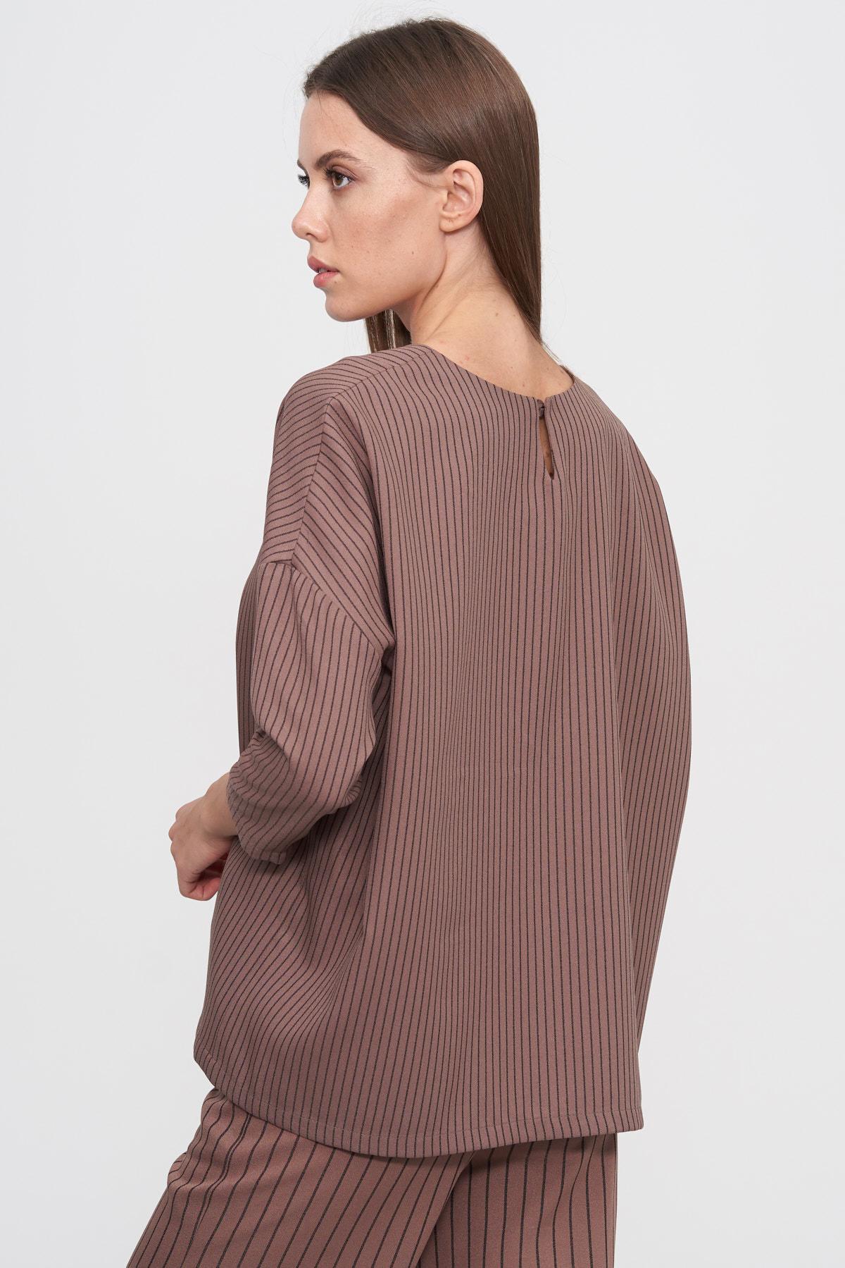 Блуза женские Natali Bolgar модель 19067KR144 , 2017