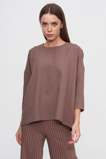 Блуза женские Natali Bolgar модель 19067KR144 цена, 2017