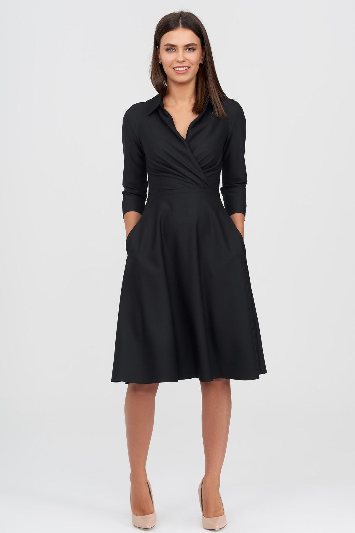 Платье женские Natali Bolgar модель 19069MAD49 , 2017