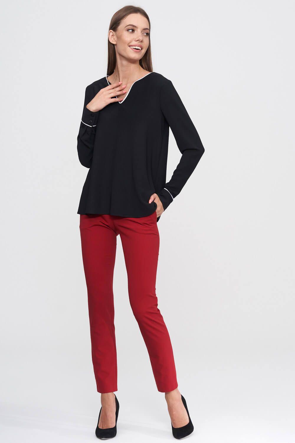 Блуза женские Natali Bolgar модель 19071MAG419 , 2017