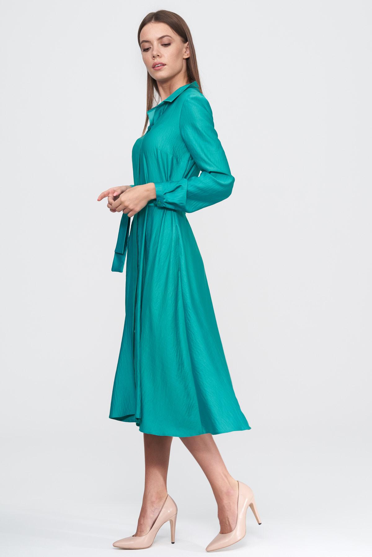 Платье женские Natali Bolgar модель 19085MAG388 характеристики, 2017